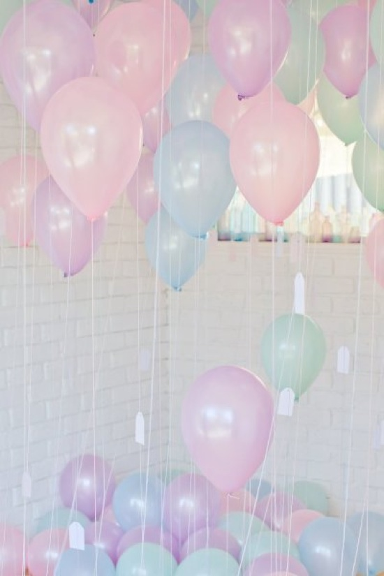 15 Pretty Reasons to Pick Pastels For Your Wedding wbfeb18_pic12 – Weddingbells.ca