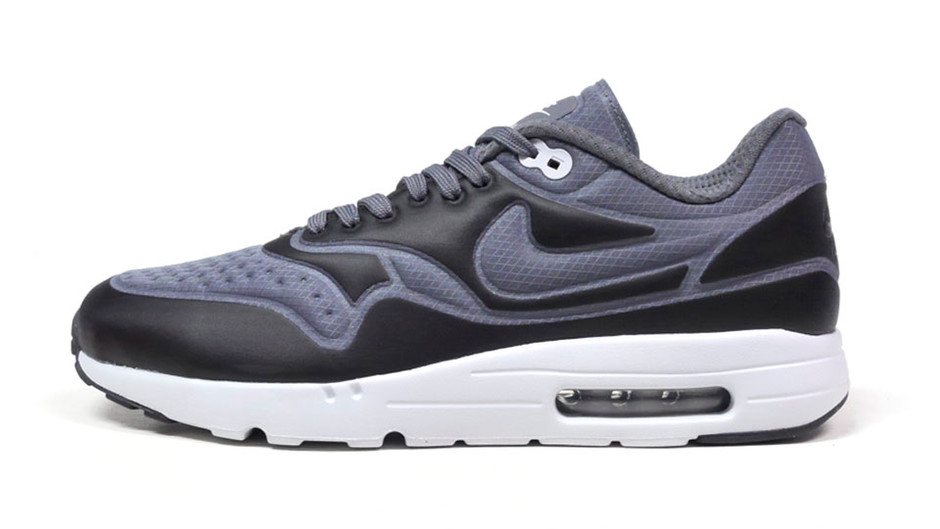 "AIR MAX I ULTRA SE ""LIMITED EDITION for ICONS"" GRY/BLK/WHT ナイキ NIKE 