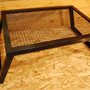 CAMP MANIA PRODUCTS / LO GRILL STAND (M)   CAMP MANIA PRODUCTS