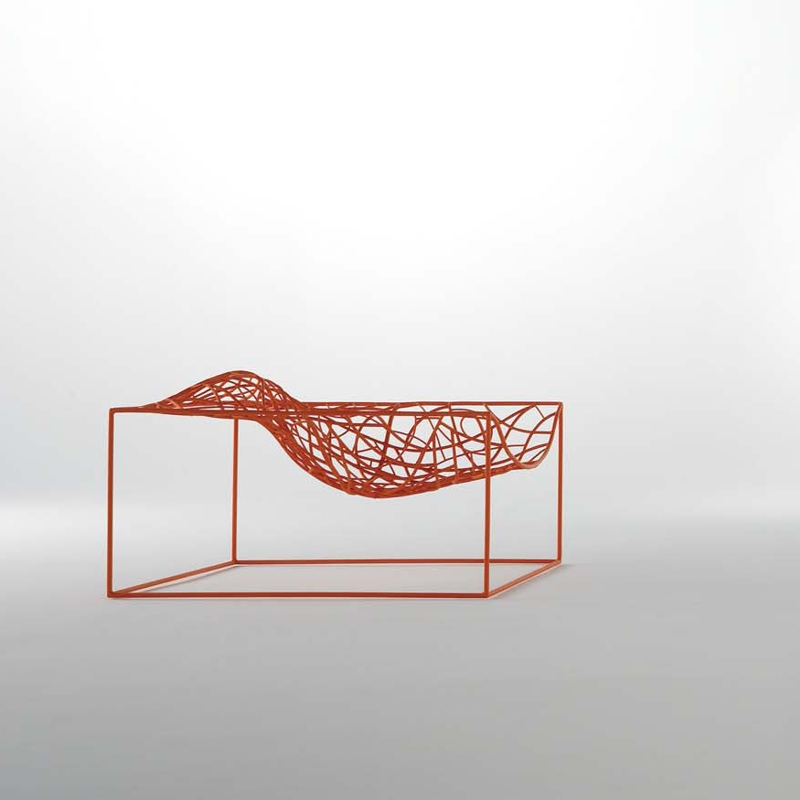 Ad hoc Lounge Chair by Jean-Marie Massaud for Viccarbe | Daily Icon