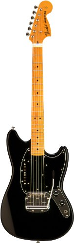 Amazon.co.jp: Fender Japan MG77 Mustang: 楽器