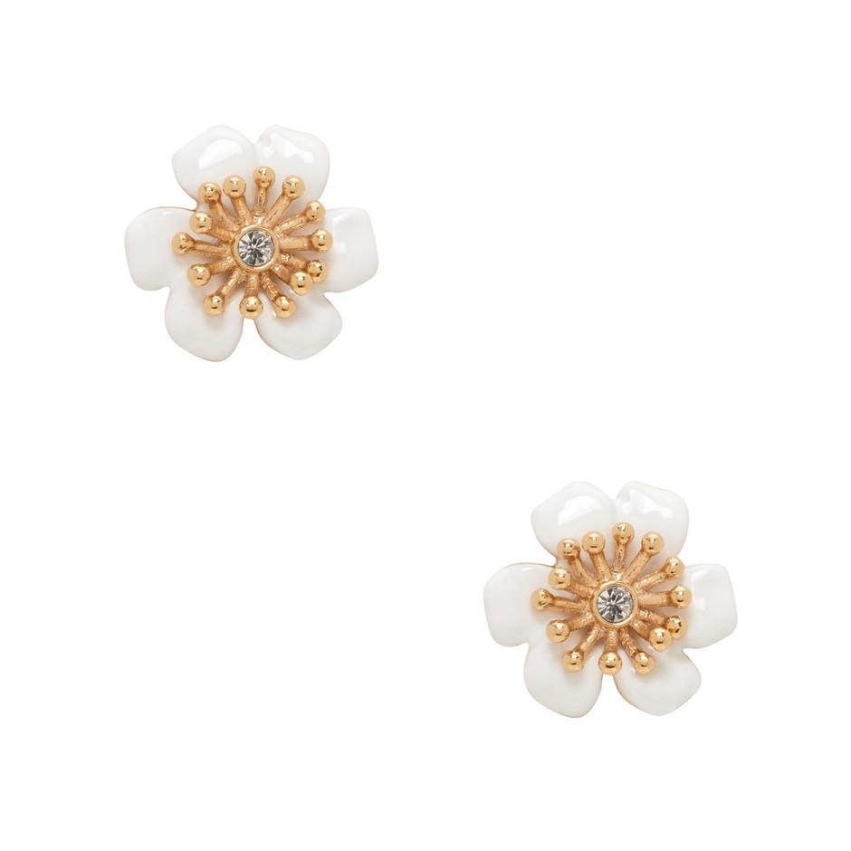 kate spade new york / mom's the word april posey park studs