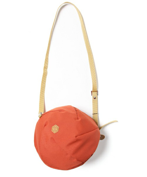 Astral Plains ACCESSORIES / SPHERICAL POUCH(ショルダーバッグ) - ZOZOTOWN