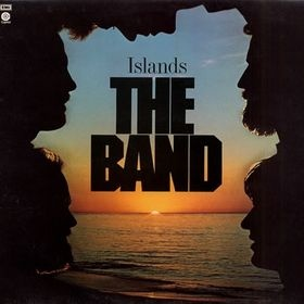 Band, The - Islands at Discogs