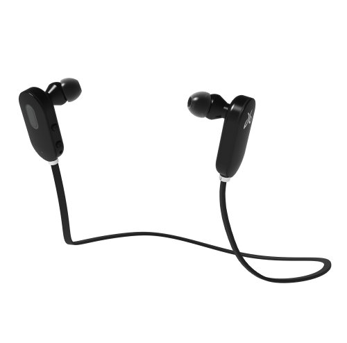 Amazon.com: Jaybird Freedom Stereo Bluetooth Earbuds with Secure Fit-Bluetooth Headset - Retail Packaging - Midnight Black: Cell Phones & Accessories