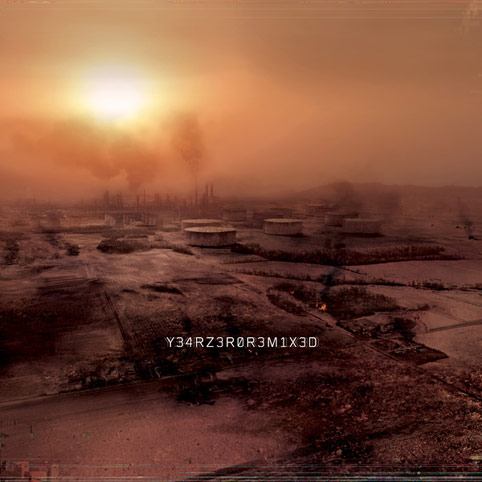 Images for Nine Inch Nails - Y34RZ3R0R3M1X3D