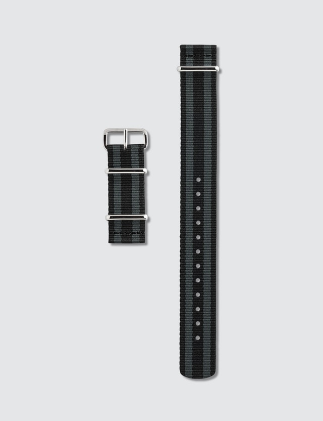 Fragment Design - NATO Type Watch Strap Set | HBX