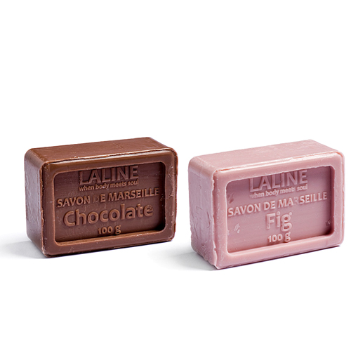Laline JAPAN Online Shop / ソープバー 100g
