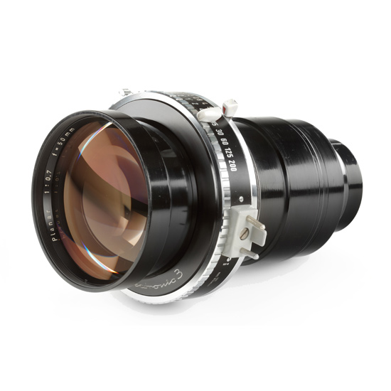 fastest Lens on Earth by Zeiss on Auction
