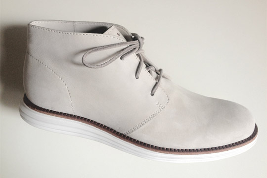 Cole Haan LunarChukka Boot | Highsnobiety.com