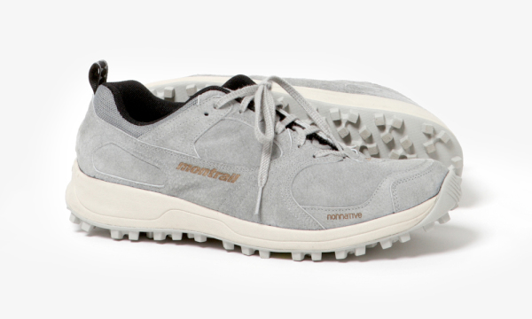 Seattle's Montrail Produce Pro Running Shoes for nonnative • Selectism