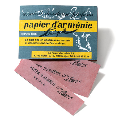 Paper d'Armenie | household items | Housework Improvement | Products