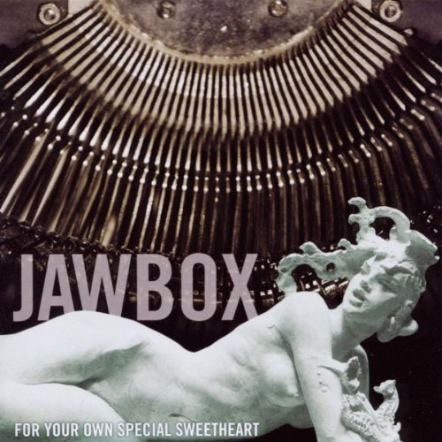 Amazon.co.jp: For Your Own Special Sweetheart: Jawbox: 音楽