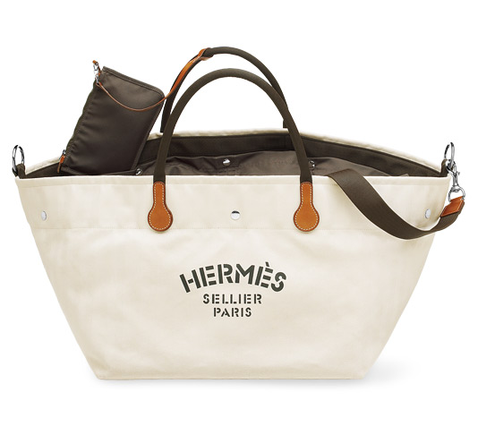 For The Stable Hermès Cavaliers Bag - Bags And Containers - Equestrian | Hermès, Official Website