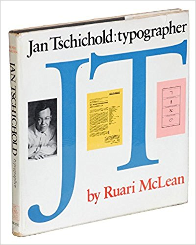 Jan Tschichold, typographer | |本 | 通販 | Amazon