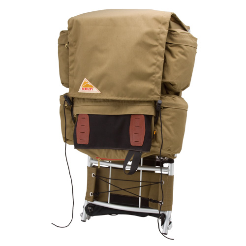 KELTY | PRODUCT(商品情報)| MOUNTAINEER FRAME PACK
