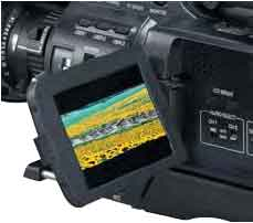 Amazon.com: JVC GY-HD110U High Definition 3-CCD MiniDV Professional Camcorder with 16x ProHD Fujinon Lens: Camera & Photo