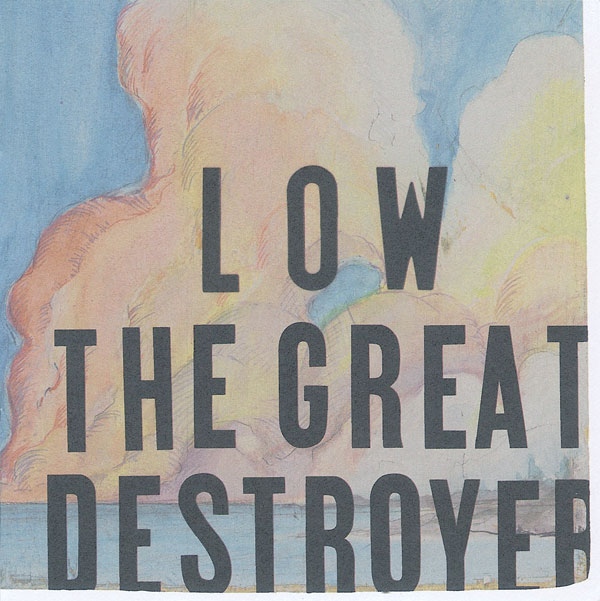 Images for Low - The Great Destroyer