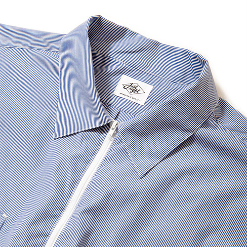 """Just Right """"BDPRL Shirt"""" Blue 