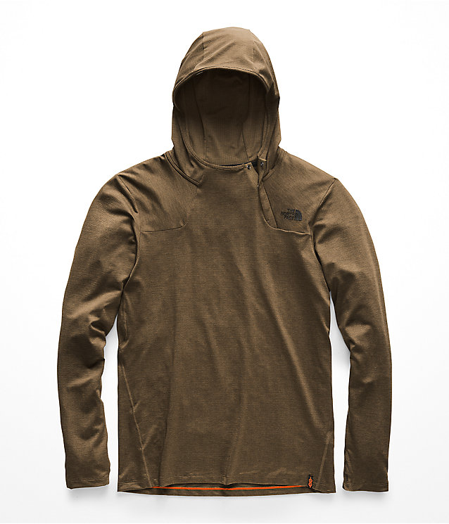 MEN'S BEYOND THE WALL HOODIE | United States