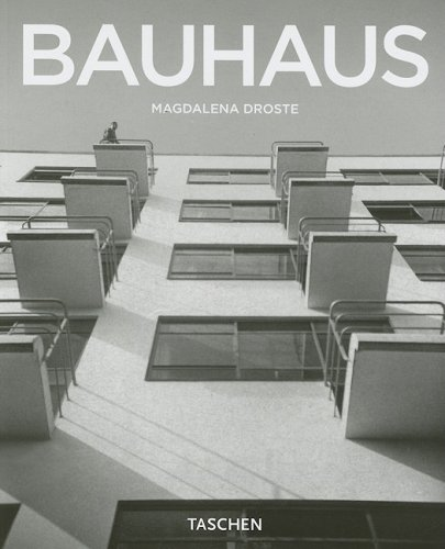 Amazon.co.jp: The Bauhaus: 1919 - 1933 : Reform and Avant-garde (Basic Art Series): Magdalena Droste, Peter Gossel: 洋書