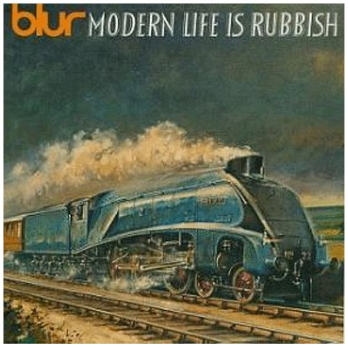 Amazon.co.jp: Modern Life Is Rubbish: Blur: 音楽