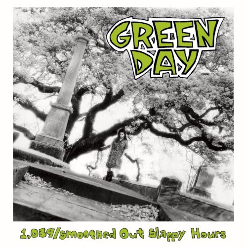 Amazon.co.jp: 1039 / Smoothed Out Slappy Hours (Reis): Green Day: 音楽