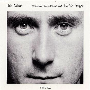 Phil Collins - In The Air Tonight - In The Air Tonight MP3 Downloads - 7digital