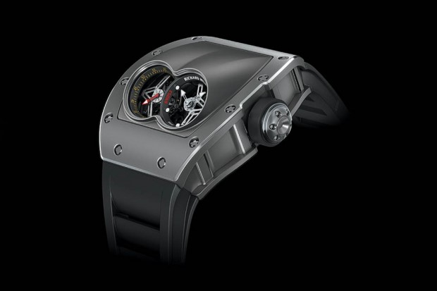 Richard Mille Tourbillon RM 053 PABLO MAC DONOUGH | Hypebeast