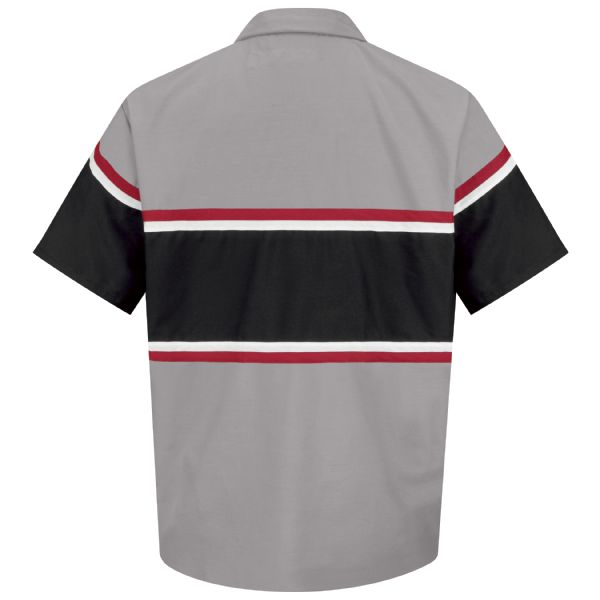 Workwear Uniforms | Red Kap Done Right | Products | Technician Shirt