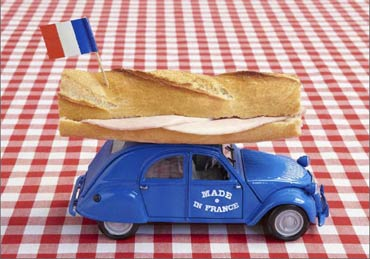 Varietats: Made in France by Camille Soulayrol
