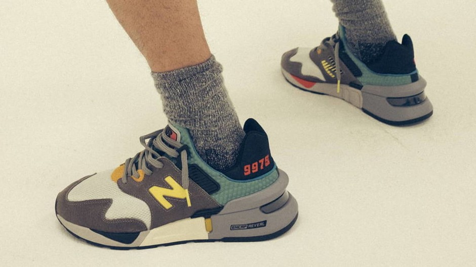 Bodega x New Balance 997S | Sole Collector