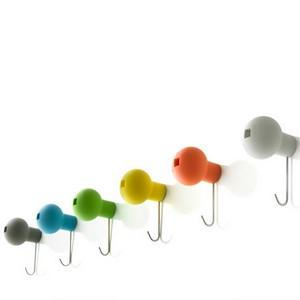 Globo Wall Coat Hanger By Enzo Mari For Magis - Magis - Enzo Mari - Home Furnishings - Unica Home