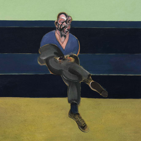 Portrait of Francis Bacon's violent lover to be auctioned at Sotheby's | Art and design | The Guardian