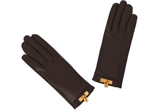 Hermes Gloves for your Lady's fingers