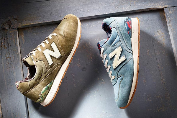 huge selection of bbe11 09fda ... coupon for new balance spring 2015 mrl 996 fk camo pack highsnobiety  a7287 91502