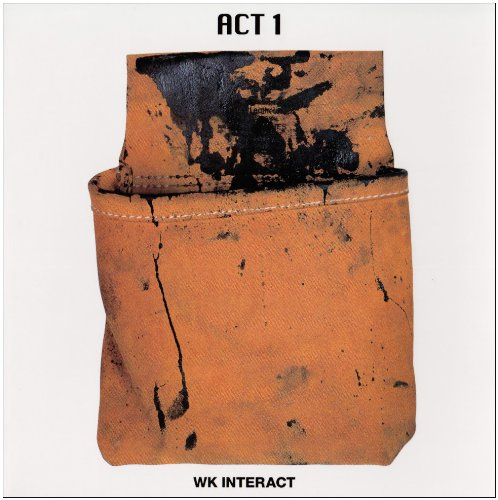 Amazon.co.jp: ACT 1: WK INTERACT