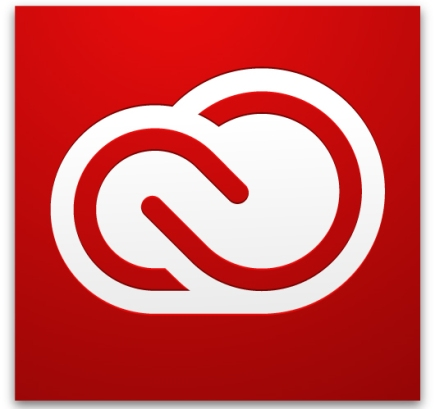 Adobe Creative Cloud - 共有