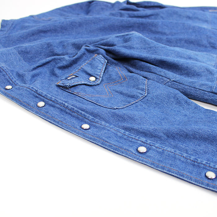 【楽天市場】【Old Park】RIDERS SHIRT DENIM WESTERN:nachbild by THIRTY THIRTY