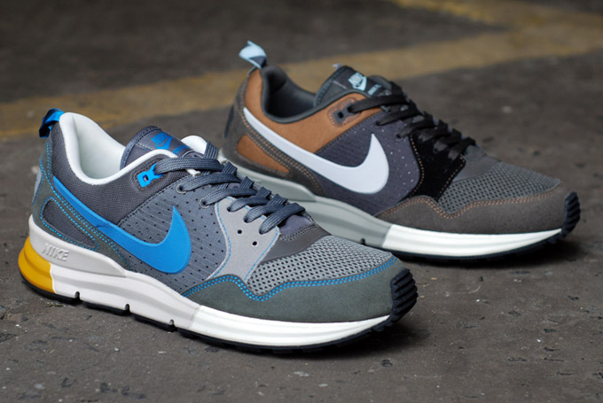 News | Nike Sportswear Lunar Pegasus 89: Revisionist running history at CrookedTongues.com - Selling soles since 2000