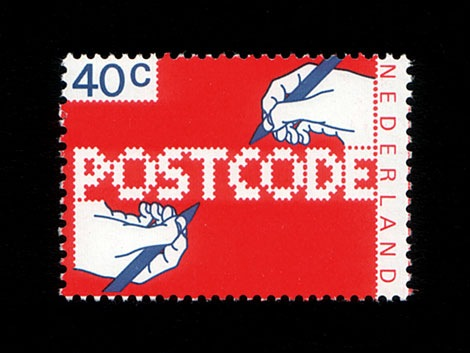 grain edit · Modern design and the stamp - Iain Follett's stamp collection