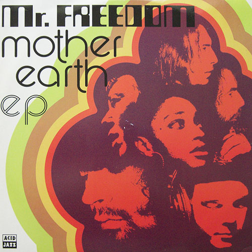Images for Mother Earth - Mr. Freedom