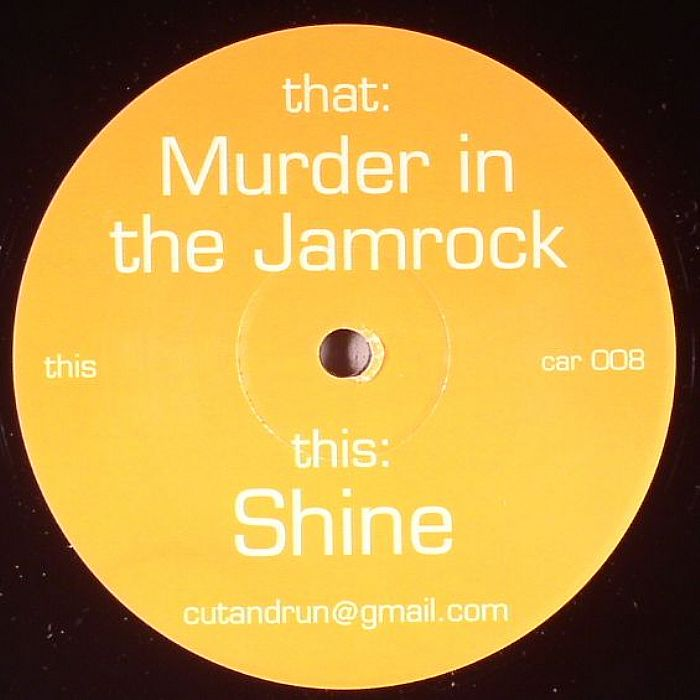 Murder In The Jamrock at Juno Records