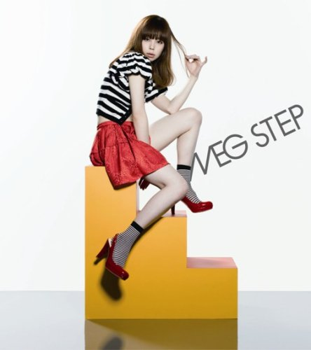 Amazon.co.jp: STEP: MEG: 音楽