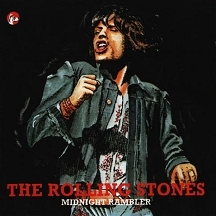 The Rolling Stones: Midnight Rambler (Great Dane Records) - Bootlegpedia