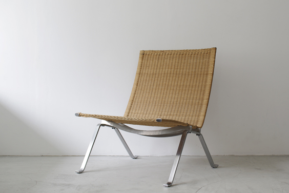 65_chair | vintage & used | BUILDING fundamental furniture
