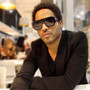 lenny kravitz + philippe starck for kartell