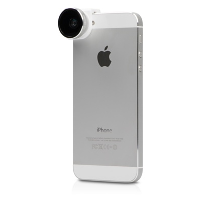 olloclip 4-IN-ONE フォトレンズ for iPhone 5/5s - Apple Store (Japan)