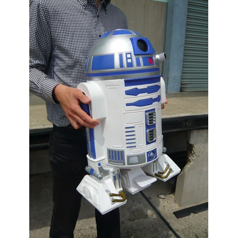 Star Wars R2-D2 Can | Accessories | Home