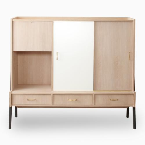 COMPLEX/商品詳細 FRENCH OAK CABINET